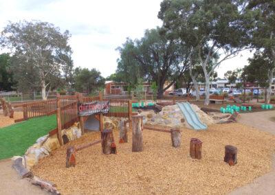 Nature Play, Landscape Construction Design_ South Australia