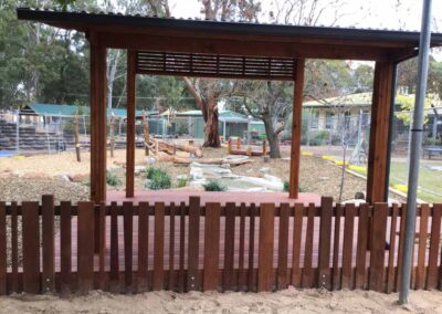 Dirtwork Landscapes - Nurioopta Community Children's Centre